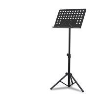 古筝琴谱架吉他小提琴便携琴架歌谱谱架可升降折叠乐谱架曲谱架