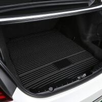 a4lq3q5a6l路虎捷豹奔驰大众别克适用于宝马5系3系后备箱垫尾箱垫