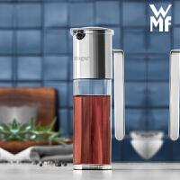 德国WMF福腾宝防漏醋瓶酱油瓶厨房用品调料瓶玻璃瓶家用0.12L
