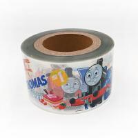 托马斯小火车生日装饰摆件 托马斯轨道装饰配件一盒1 PET 围边1卷60米