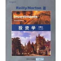 投资学(第七版 英文版) (美)赖利(Reilly,F.K.),(美)诺顿(Norton,E.A.) 清华大学出版社