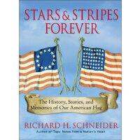 英文原版 STARS & STRIPES FOREVER