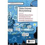 【预订】Data-Driven Storytelling 9781138197107