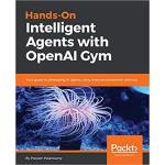 【预订】Hands-On Intelligent Agents with OpenAI Gym 97817888365