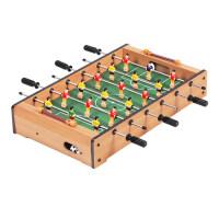 皇冠桌式台球足球组合套餐儿童玩具桌球桌面双人冰球桌桌上足球机 抖音