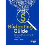 【预订】A Budgeting Guide for Local Government