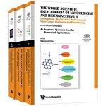 【预订】WORLD SCIENTIFIC ENCYCLOPEDIA OF NANOMEDICINE AND BIOEN