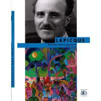 法国画家夏尔-拉比克 Lapicque