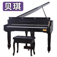 电钢琴88键重锤智能家用幼师儿童初学者电子电钢6604