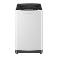 Leader/统帅 波轮洗衣机 @B90BM877 9公斤大容量直驱变频波轮洗衣机