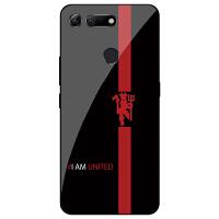 荣耀V20玻璃手机壳皇马梅西AC米兰国米尤文曼联利物浦阿森纳