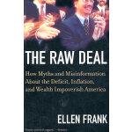 RAW DEAL, THE(ISBN=9780807047279) 英文原版