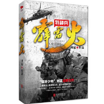 特种兵之霹雳火(pdf+txt+epub+azw3+mobi电子书在线阅读下载)