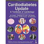 【预订】Cardiodiabetes Update: A Textbook of Cardiology 9789352
