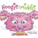 【预订】Hoogie in the Middle