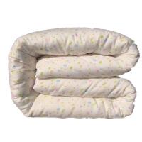 ???单人床被子纯棉单人春秋被学生棉被宿舍棉花被冬被单人被四季通用 标准单人150x200cm
