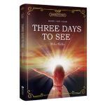 假如给我三天光明 全英文版 Three Days to See 初中生课外书 11-2-13-14-15岁青少年阅读世