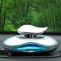 车载香水汽车用车内饰品摆件除异味座式香薰男女古龙香气持久淡香