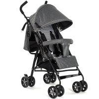 婴儿推车超轻便折叠婴儿车可坐可躺伞车四轮避震宝宝手推车