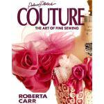 【预订】Couture: The Art of Fine Sewing