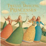 Twelve Dancing Princesses( 货号:9781783703975)
