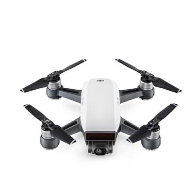 【815超级会员节】DJI大疆 晓 Spark 掌上智能无人机 高清航拍全能套装