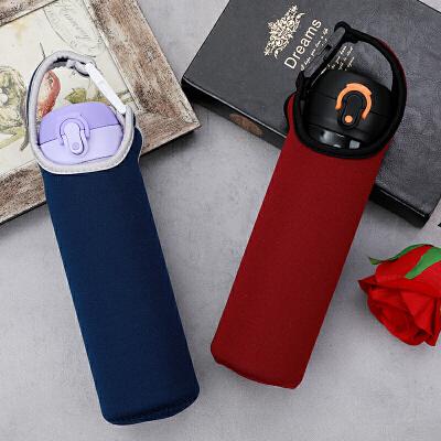 保温杯杯套玻璃杯水杯子杯袋保护套350-500ML