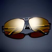 眼镜男士司机日夜两用墨镜防炫光偏光开车夜视镜变色眼镜防远光灯