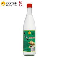 【苏宁超市】牛栏山 陈酿白酒 浓香型白酒 42度 500ml*12瓶 整箱装
