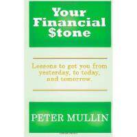 【预订】Your Financial Stone: Lessons to Get You from Yesterday