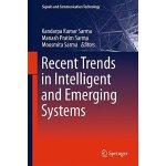 【预订】Recent Trends in Intelligent and Emerging Systems 97881