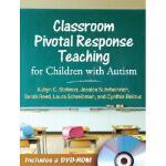 【预订】Classroom Pivotal Response Teaching for Children with A