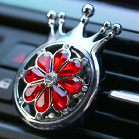 空调出风口固体汽车香水座式车载车用车上车内饰品摆件创意香薰夹