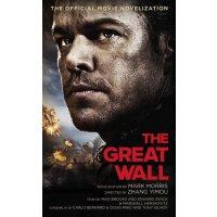 [现货]长城 电影官方小说版 英文原版 The Great Wall - The Official Movie Novelization 张艺谋导演电影