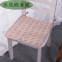 20191210011540124水洗棉四季坐垫椅垫椅子垫餐椅垫学生椅子坐垫办公室汽车座垫透气 50X135cm (汽车