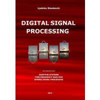【预订】Digital Signal Processing: With Selected Topics: Adapti