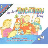 【预订】The Best Vacation Ever Y9780780778818