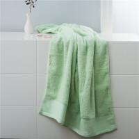 长绒棉浴巾棉男女士情侣浴巾抹胸加厚柔软吸水澡巾 140x70cm