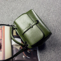 0530225826881新款韩版女包潮休闲女士手提包百搭时尚斜挎单肩包双色皮包大容量户外旅行包
