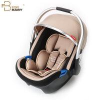 新款 forbaby 提篮式汽车安全座椅 新生儿婴儿提篮 车载宝宝摇篮