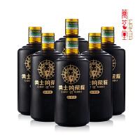 53度勇士的荣耀 大师酒500ml*6