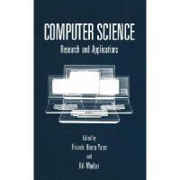 【预订】Computer Science: Research and Applications