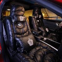 奔驰宝马奥迪车用座垫男女士四季泡泡汽车坐垫秋冬季座垫车垫