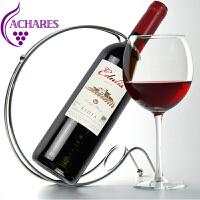 凯茜蕾 伊贝尔干红葡萄酒 2015  750ML