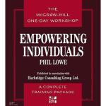 【预订】McGraw-Hill One-Day Workshop: Empowering Individuals