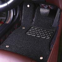 汽车脚垫单个主驾驶单片正副驾驶室司机位丝圈专车专用全包围脚垫SN9176
