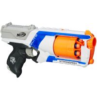 NERF 热火精英系列强力发射器 儿童玩具礼物