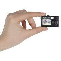 创意礼品生日礼物女生 迷你DV微型摄影照相机送男友女友老婆闺蜜新奇特实用小礼品