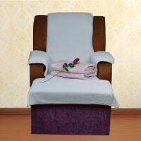 足浴沙发垫巾浴场按摩椅沙发垫足疗床坐垫床单床罩桑拿靠背巾浴巾