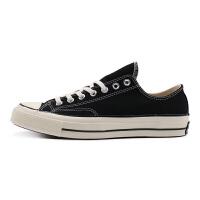 Converse匡威 男鞋女鞋 1970s三星标运动休闲鞋低帮帆布鞋 162058